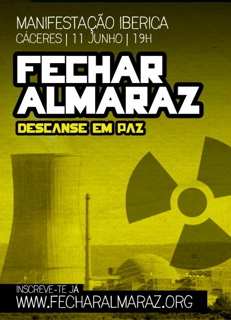 Fechar Almaraz
