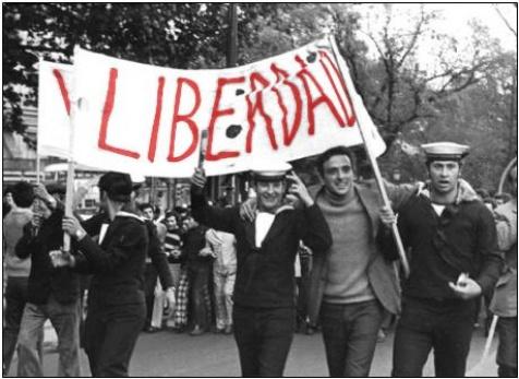 25 de Abril 1974