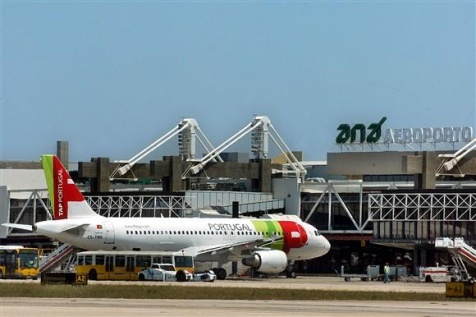 Aeroporto Humberto Delgado, Lisboa
